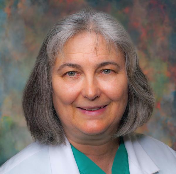 Elisabeth A. Schaider