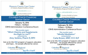 cancersupportgroup_flyers